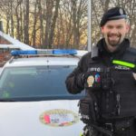 Běžný den strážníka neexistuje, tvrdí městský policista Vojtěch Hubka