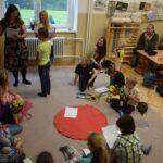 Snažíme se, aby učení bylo co nejvíce provázané s životem, říká Naďa Kalousková z Montessori Trutnov
